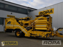 Ropa Potato-growing equipment Keiler II WD
