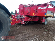 Cultivos especializados Cultivo de la patata Grimme