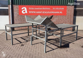 Triage, stockage Sorteertafel