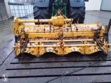 Culture de la pomme de terre Rumpstad FS - 4X75