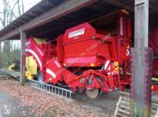 Pěstování brambor Grimme SE 75-55 SB