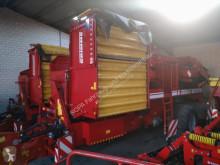 Pěstování brambor Grimme SE 150-60 UB XXL