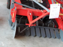 Culturas especializadas Cultura de batata Máquina de arrancar Unia WEGA 1400 UNO