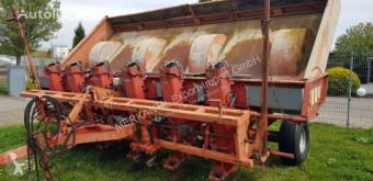Cultivos especializados Cultivo de la patata Grimme VL20 KSZ 6 reihig