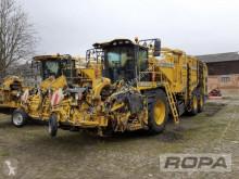زراعات متخصصة Culture spécialisée Ropa Tiger 6a