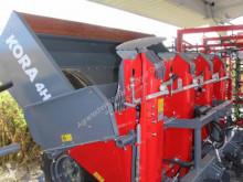 Cultivos especializados Cultivo de la patata Plantadora Unia KORA 4H