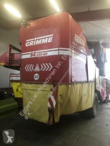 Coltura patate Grimme SE 150-60 SB