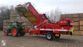 Grimme Potato harvester SE140 UB