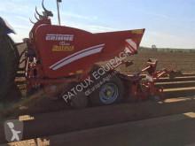 Cultivos especializados Cultivo de la patata Plantadora Grimme GL 420