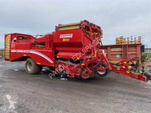 Grimme SV 260 used Potato-growing equipment
