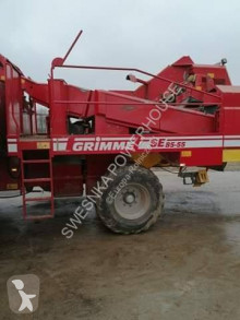 Grimme SE 85-55 Arracheuse occasion
