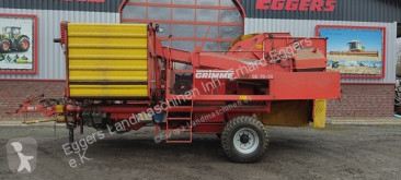 Grimme SE 75-30 SB used Potato-growing equipment