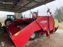 Cultivos especializados Cultivo de la patata Grimme GL 36 T