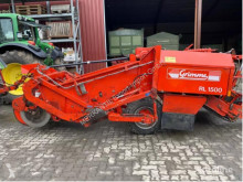 Scavapatate Grimme RL 1500