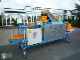 Euro-Jabelmann neue Kartoffeltechnik aus laufender eigener Produktion Culture de la pomme de terre neuf