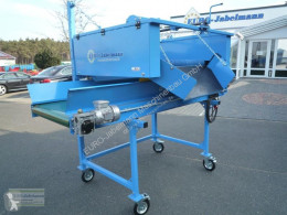 Euro-Jabelmann neue Kartoffeltechni aus laufender eigener Produktion new Potato-growing equipment