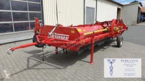 Cultivos especializados Cultivo de la patata Trituradora de matas Grimme KS 5400