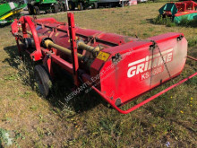 Triturador feno Grimme KS 4500