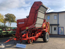 Grimme HL 750 Arracheuse occasion