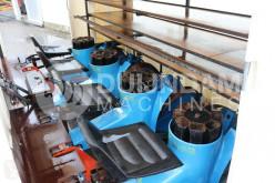 Cultivos especializados Cultivo de la patata Plantadora Ferrari Planting machines F max