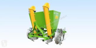 Cultivos especializados Cultivo de la patata Plantadora Bomet Gemini 2 Reihen S 239