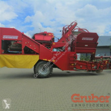 Grimme SE 150-60 used Potato harvester