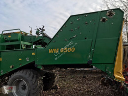 Wühlmaus 8500 used Potato-growing equipment