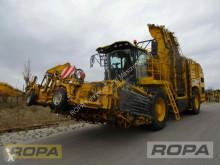 Cultivos especializados Culture spécialisée Ropa Panther 1