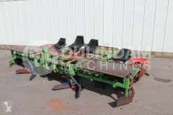 Basrijs Duijndam Machines Cultivator second-hand