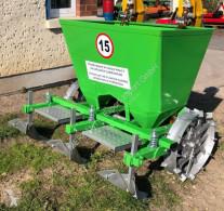 Cultivos especializados Cultivo de la patata Plantadora Bomet Gemini 2 Reihen NEU