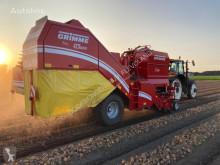 Mașină de recoltat rădăcinoase Grimme SE 75-55 UB ROOIER