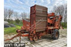 Grimme Europa Super Pěstování brambor použitý