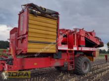 Patates yetiştiriciliği Grimme SE 150-60 UB XXL