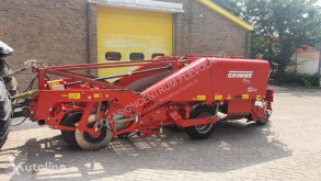 Grimme WR 200 GEDRAGEN VOORRAADROOIER Mașină de recoltat rădăcinoase second-hand