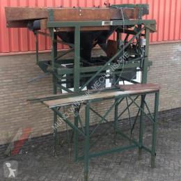 Cultivos especializados Cultivo de la patata Clasificación, almacenaje usado