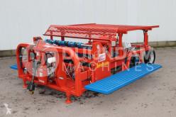 Cultivos especializados Ferrari Planting machines Rotostrapp Cultivo de la patata Plantadora usado
