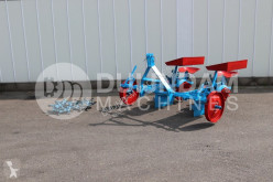 Culturas especializadas Cultura de batata Plantador Super Prefer Duijndam Machines