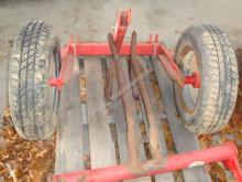Grimme SE 85-55 Mașină de recoltat rădăcinoase second-hand