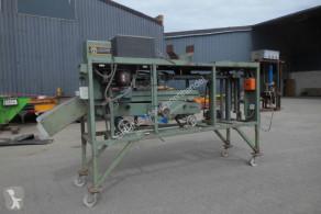 Lockwood Verpackungsautomat für Foliensäcke Ordenando, armazenamento usado