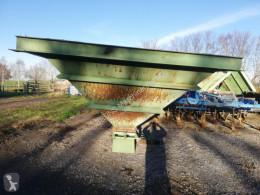 Kartoffel-Bunker 27 to Triage, stockage occasion