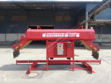 Grimme GBF Kistenfüller Triere, stocare second-hand