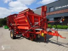 Grimme HLS 750, NBR Mașină de recoltat rădăcinoase second-hand