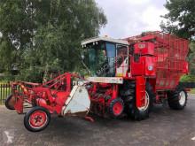 زراعات متخصصة Culture spécialisée Vervaet T12