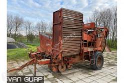 زراعات متخصصة زراعة البطاطس Grimme Europa Super