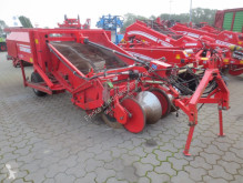 Grimme RL 1700 Kartoffeldyrkning brugt