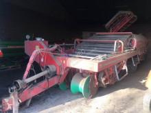 Cultivos especializados Cultivo de la patata Kverneland-aardappelrooier UN 2600