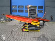 Ver las fotos Cultivos especializados Climax CSZ250 spijlenband