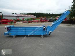 Vedere le foto Colture specializzate Euro-Jabelmann neue Kartoffeltechnik aus eigender laufender Produktion