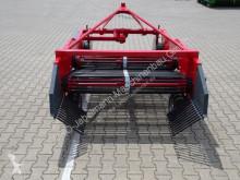 Zobaczyć zdjęcia Uprawy specjalne Unia Siebkettenroder Wega 1600, 2 Reihen, 2 Ketten, NEU