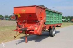 material de ganadería nc Hawe FDW-STA 12